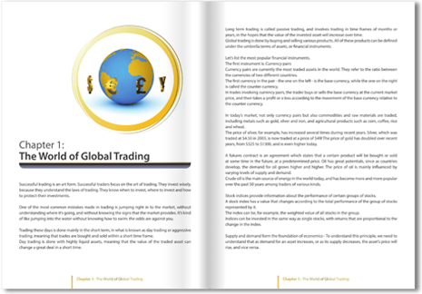 XYZ Guide to trading