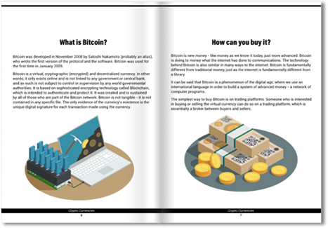 ABC Guide to Crypto CFD trading